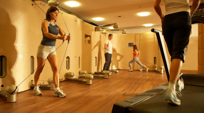 Mummy Fitness Training